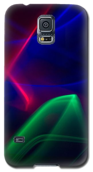 Abstract 36 Galaxy S5 Case