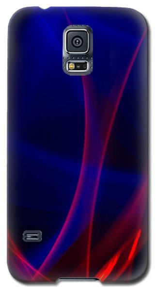Abstract 37 Galaxy S5 Case