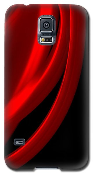 Abstract 43 Galaxy S5 Case