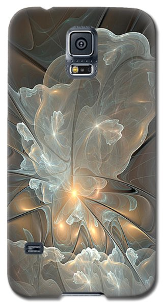 Abstract Galaxy S5 Case by Gabiw Art
