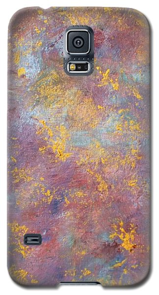 Abstract Impressions Galaxy S5 Case