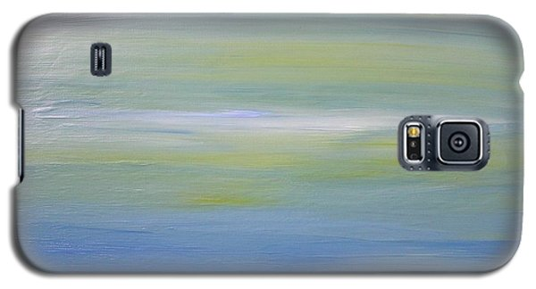 Abstract Landscape  Galaxy S5 Case