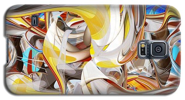 Carousel - 018 Galaxy S5 Case