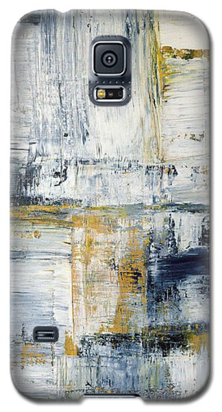 Abstract Painting No. 2 Galaxy S5 Case