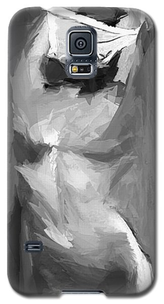 Abstract Series IIi Galaxy S5 Case