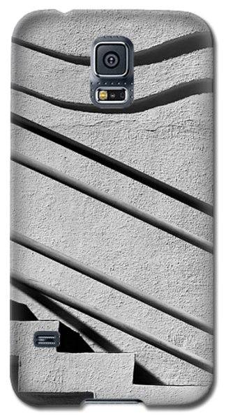 Abstract Stairs Galaxy S5 Case