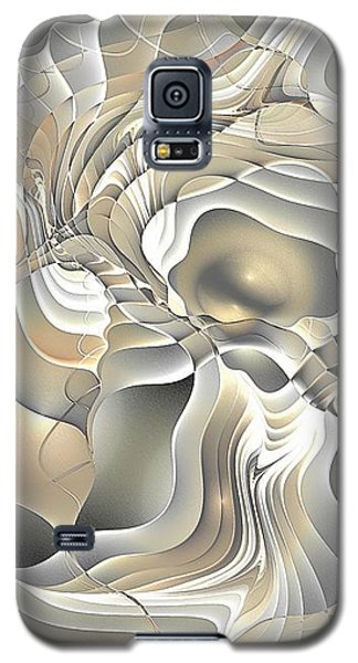 Abstraction 234-03-13- Marucii  Galaxy S5 Case