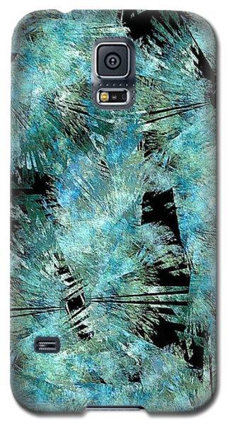 Abstraction 432-08-13 Marucii Galaxy S5 Case