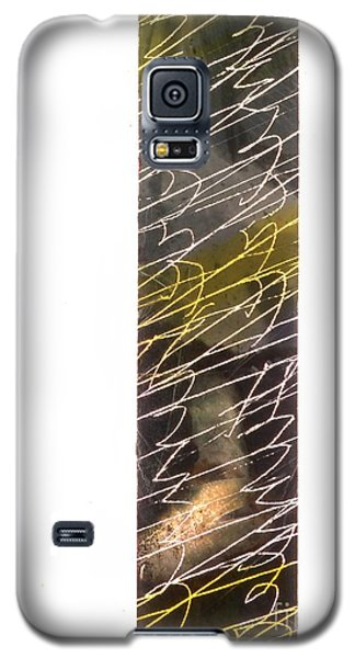 Abstrait 7 Galaxy S5 Case
