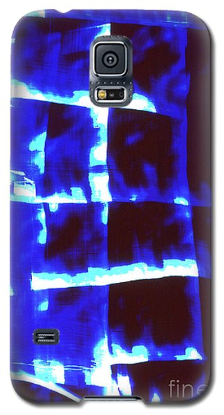 Abstrait4 Galaxy S5 Case