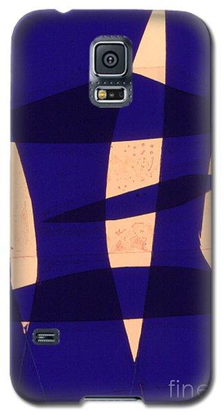 Abstrait6 Galaxy S5 Case