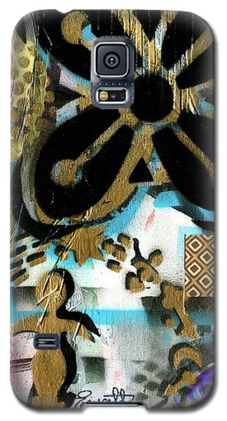 Abundance Galaxy S5 Case by Everett Spruill