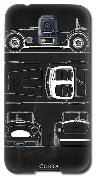Ac Cobra Galaxy S5 Case