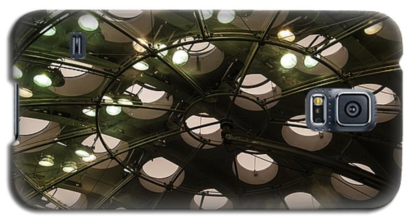 Academy Skylights Galaxy S5 Case