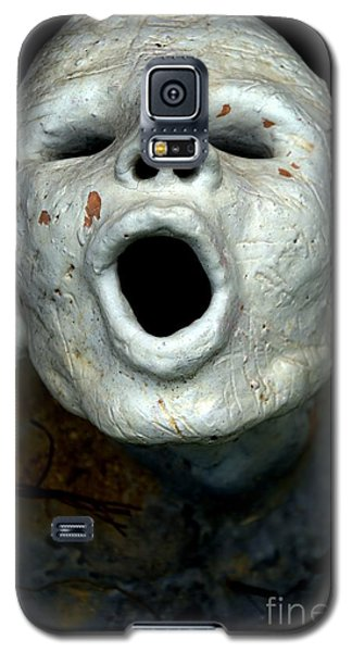 Acapella - Limited Edition Galaxy S5 Case by Newel Hunter