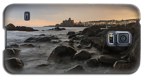 Acicastello Galaxy S5 Case