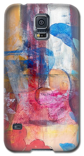 Acoustic Cafe Galaxy S5 Case
