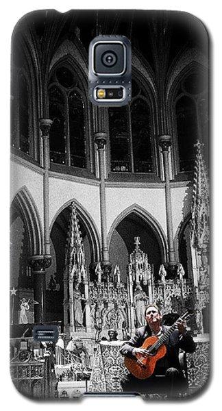 Acoustic Grace Galaxy S5 Case