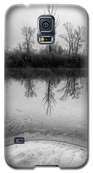 Across The Water Galaxy S5 Case