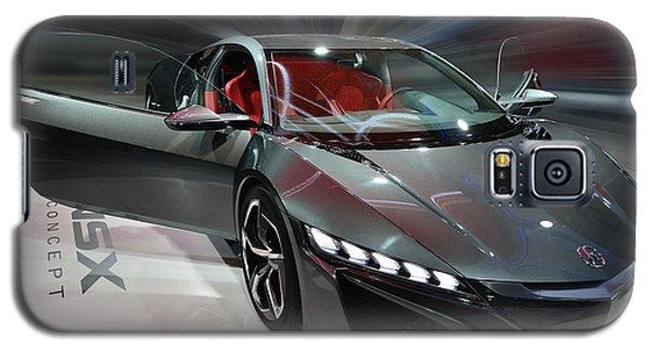 Acura Nsx Concept 2013 Galaxy S5 Case