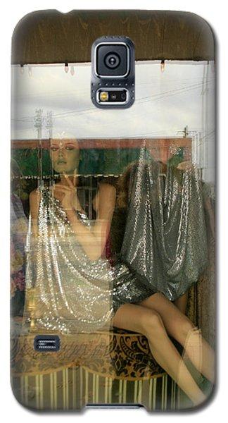 Ada Oklahoma Galaxy S5 Case