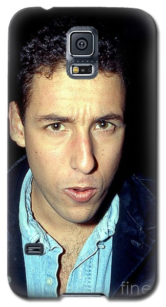 Adam Sandler 1991 Galaxy S5 Case