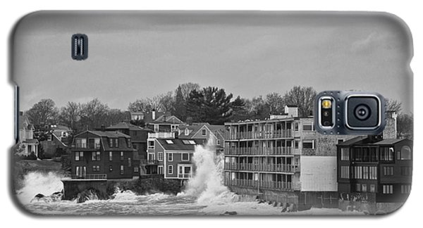 Adams House Splash Galaxy S5 Case