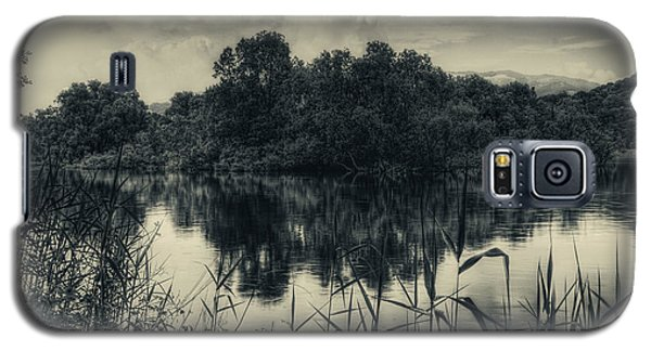Adda River 3 Galaxy S5 Case