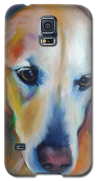 Addie Galaxy S5 Case