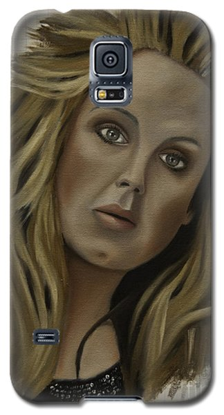 Adele Galaxy S5 Case