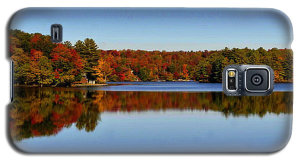Adirondack October Galaxy S5 Case by Diane E Berry