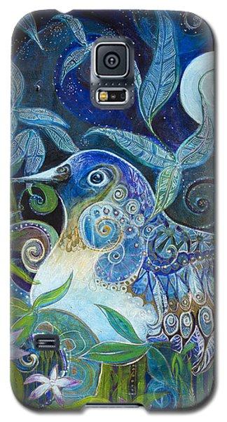Admiration Galaxy S5 Case by Leela Payne