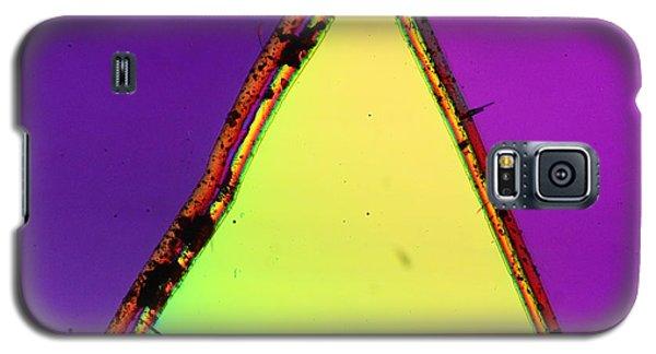 Fractured Faith Galaxy S5 Case