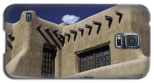Adobe Architecture 01 Galaxy S5 Case