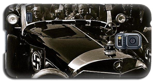Adolf Hitler's 1941 Mercedes-benz 770-k Touring Car Sold At Auction Scottsdale Arizona 1973 Galaxy S5 Case
