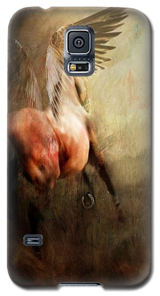 Adore You Galaxy S5 Case by Dorota Kudyba