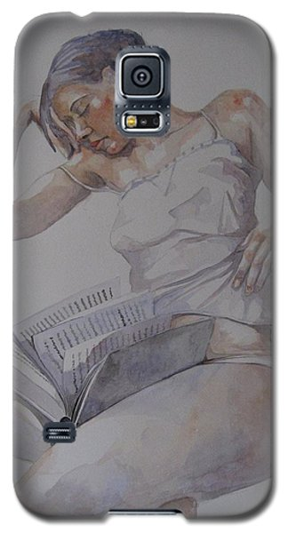 Adriana Galaxy S5 Case