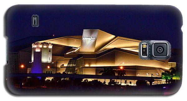 Adrienne Arsht Center Performing Art Galaxy S5 Case