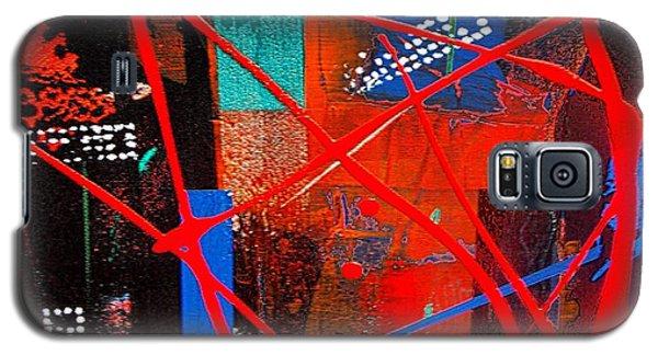 Aerial 2 Galaxy S5 Case by Carolyn Repka