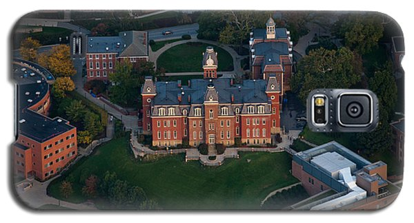 Aerial Of Woodburn Hall Galaxy S5 Case