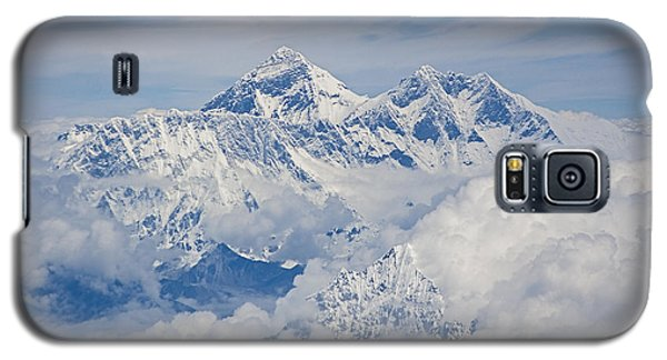 Aerial View Of Mount Everest, Nepal, 2007 Galaxy S5 Case