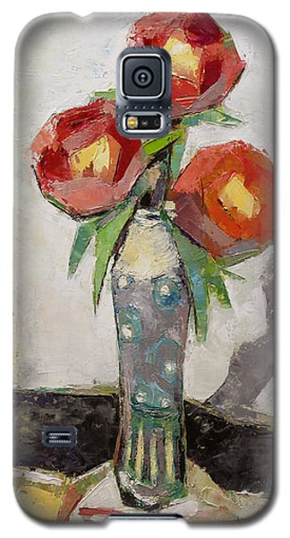 Aesthetic Galaxy S5 Case by Becky Kim