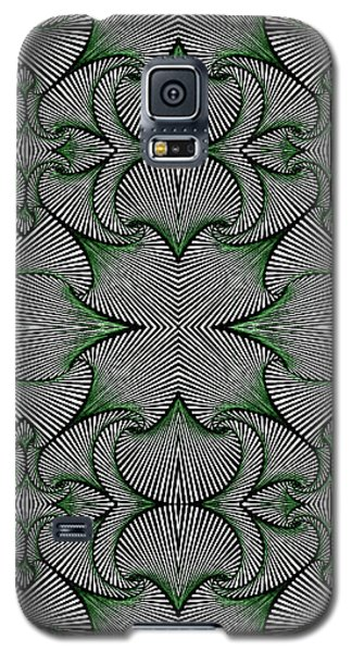 Affine Series Image 2 Galaxy S5 Case by Joel Loftus
