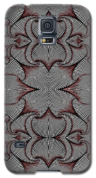 Affine Series Image 3 Galaxy S5 Case by Joel Loftus