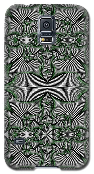 Affine Series Image 5 Galaxy S5 Case by Joel Loftus
