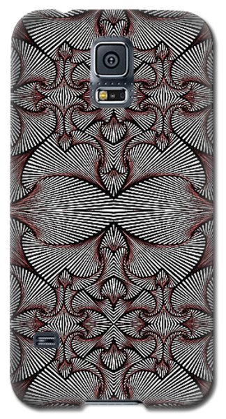 Affine Series Image 6 Galaxy S5 Case by Joel Loftus