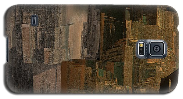 Afghanistan By Jammer Galaxy S5 Case
