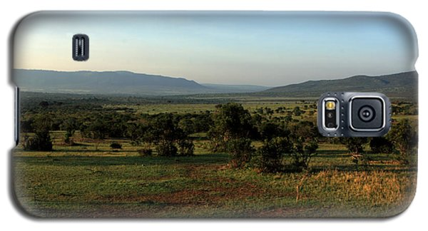 African Savannah  Galaxy S5 Case