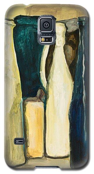 After G. Morandi 1 Galaxy S5 Case