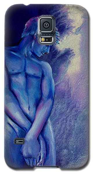After Midnight Galaxy S5 Case
